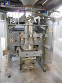 Multi head packing machine Masipack Ultra Multipack