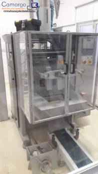 Vertical powder packaging Masipack MX 250