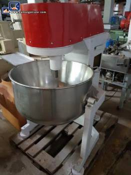 Cooker for candy making 100 l Incal