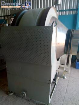Coater for tablet coating Lawes