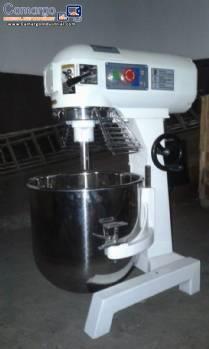 Industrial planetary mixer L 10 China