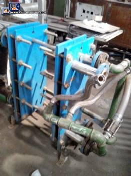 Tranter heat exchanger