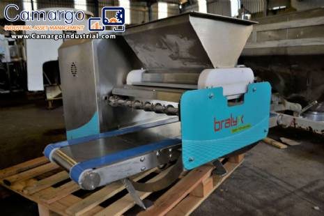Cut and wire feeder Bralyx