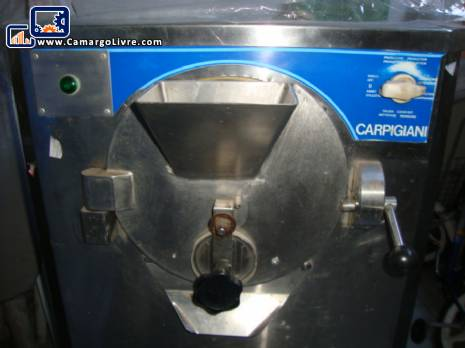 Carpigiani ice cream producer