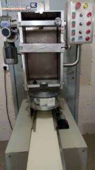 Salting and sweets making machine Braslaer
