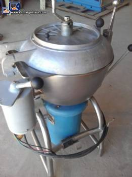 Food processor cutter Geiger