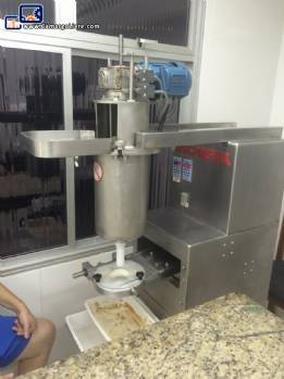 Automatic forming of sweets and cookies Incalfer