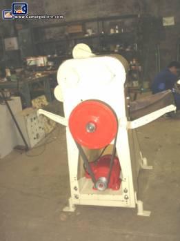 Bullet puller