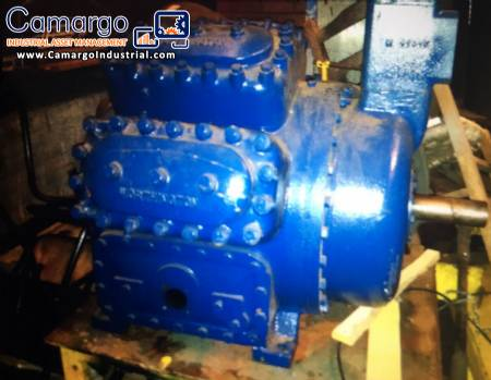 Compressor  Worthington