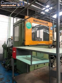 Plastic injection molding machine Battenfeld