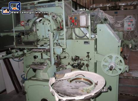Packing machine G.D