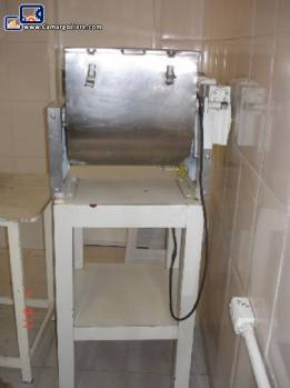 Indian Dough Making Machine