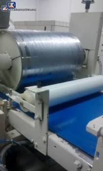 Rolling mill cylinder stainless steel