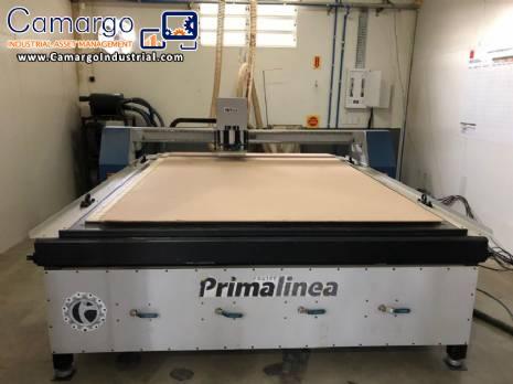 CNC router machine Primalinea