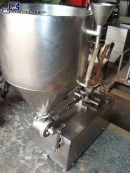 Filling machine Erli