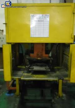 C type press Barban Vicentini